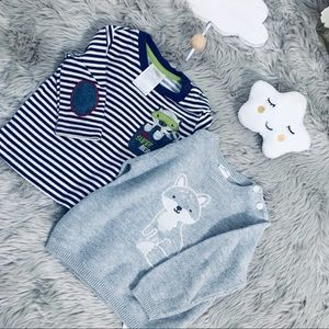 👑CARTER'S/BABY ESSENTIALS